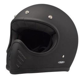 Casco DMD SeventyFive Negro
