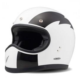Casco DMD Racer Flash