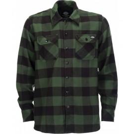 Camisa Dickies Sacramento verde