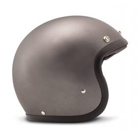 casco DMD gris mate