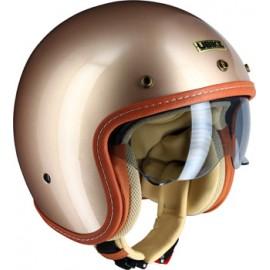 casco Ubike Challenge champage