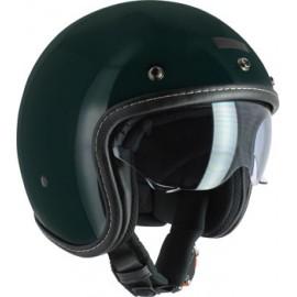 casco Ubike Challenge verde