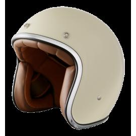 casco Stormer pearl white off
