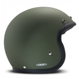 Casco DMD Vintage matt green