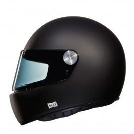 Casco Nexx X.G100R PURIST MATT BLACK