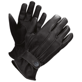 GUANTES JOHN DOE GLOVES GRINDER BLACK WITH XTM KEVLAR