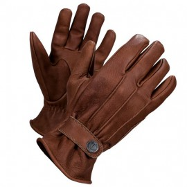 GUANTES JOHN DOE GLOVES GRINDER BROWN WITH XTM KEVLAR