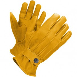 GUANTES JOHN DOE GLOVES GRINDER YELOW WITH XTM KEVLAR