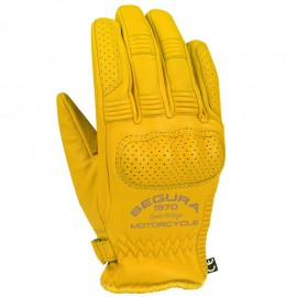 GUANTES LADY CASSIDY BEIGE ( ACOLCHADOS)