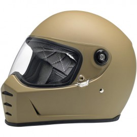 CASCO BILTWELL LANE SPLITTER HELMET FLAT COYOTE TAN ECE