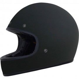 CASCO AFX 78 BLACK MATT