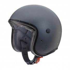 Casco CABERG FREERIDE gunmetal mate