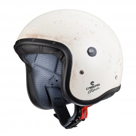 Casco CABERG FREERIDE CREAM BRUSHED