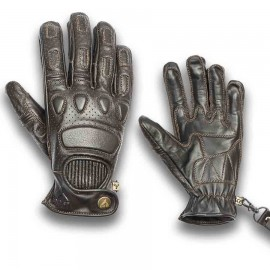 Guantes By City Pilot Marron