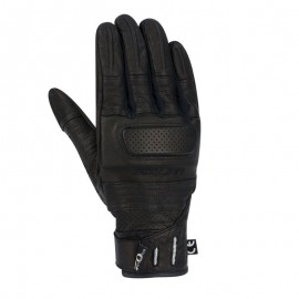 GUANTES SEGURA HORSON BLACK-RED