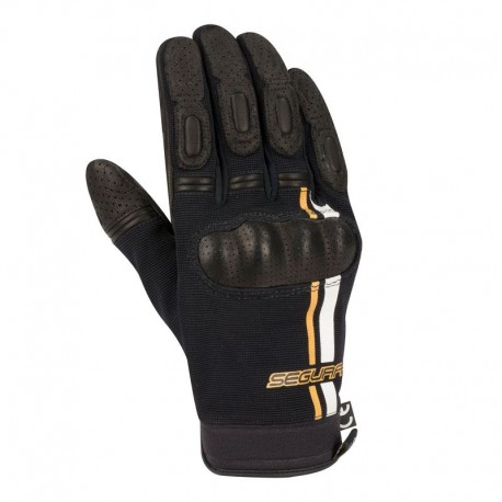 GUANTES SEGURA SCOTTY BLACK