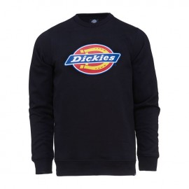 SUDADERA DICKIES PITTSBURGH SWEAT BLACK