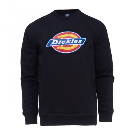 SUDADERA DICKIES HARRISON SWEATSHIRT BLACK