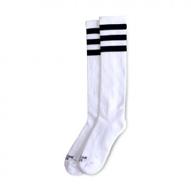 CALCETINES AMERICAN SOCKS KNEE HIGH OLD SCHOOL, 19 INCH