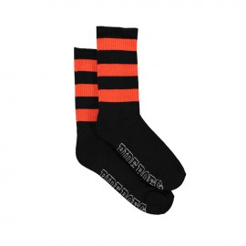 CALCETINES ROEG RIDER SOCKS BLACK