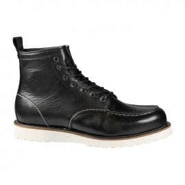 BOTAS JOHN DOE RIDING BOOTS RAMBLER BLACK CE APPR.