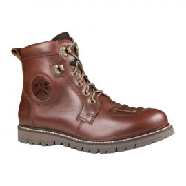 BOTAS JOHN DOE RIDING BOOTS DAYTONA BROWN CE APPR.