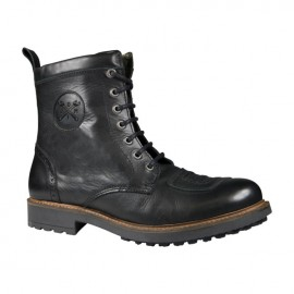 BOTAS JOHN DOE RIDING BOOTS FALCON BLACK CE APPR.