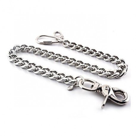 CADENA AMIGAZ CUT LEASH WALLET CHAIN 16""