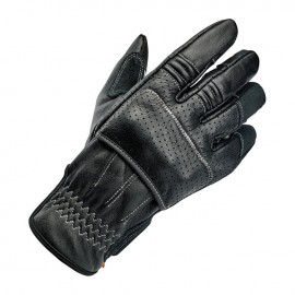 GUANTES BILTWELL BORREGO GLOVES BLACK/CEMENT CE APPR.
