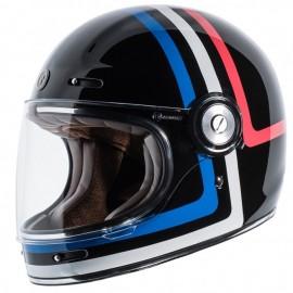 CASCO TORC T-1 Americana Tron Helmet
