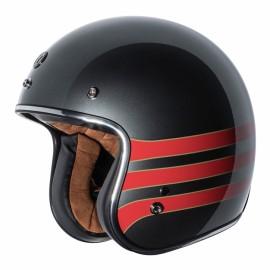 CASCO TORC T-50 Fastlane Helmet