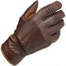 Guantes biltwell work marron