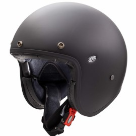 CASCO PREMIER LE PETIT BLACK MATT