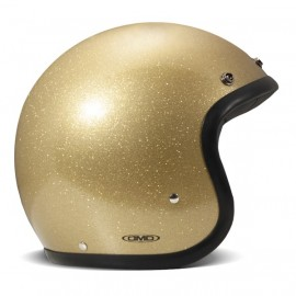 Casco DMD Vintage Gold