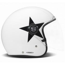 CASCO DMD P1 STAR WHITE