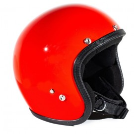 CASCO 70S PASTELLO COLLECTION GLOSS RED