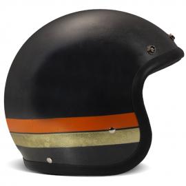 casco DMD vintage Handmade carbono Old