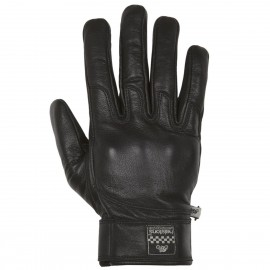 GUANTES HELSTONS WOLF BLACK