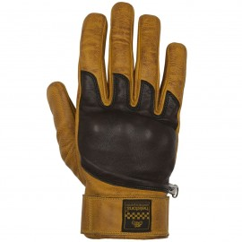 GUANTES HELSTONS WOLF GOLD