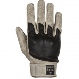 GUANTES HELSTONS WOLF BEIGE