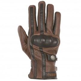 GUANTES HELSTONS WOLF BROWN