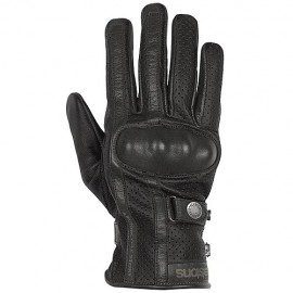 GUANTES HELSTONS EAGLE BLACK