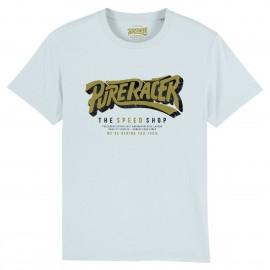 CAMISETA THE SPEED SHOP KHAKI