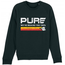 SUDADERA STIPRE BLACK