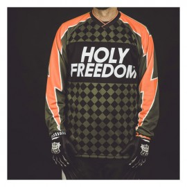 JERSEY HOLY FREEDOM DIECI DIRTY JERSEY