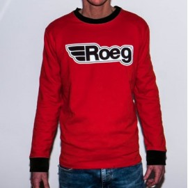 JERSEY ROEG RICKY JERSEY RED/WHITE