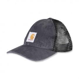 GORRA CARHARTT BUFFALO CAP BLACK