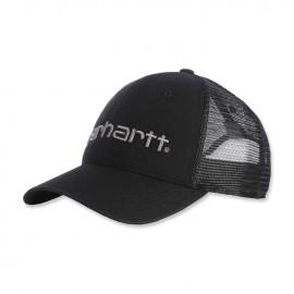 GORRA CARHARTT CAP DUNMORE BLACK