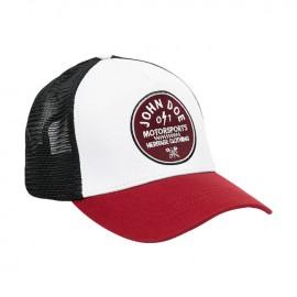GORRA JOHN DOE CAP JDM 0/1 RED