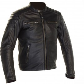 CHAQUETA RICHA DAYTONA 2 BLACK